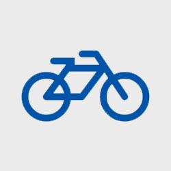 Verkoop van fietsen