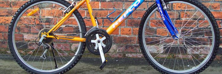 fietsreparatie